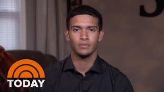 Download Capital Gazette Shooting Survivor Speaks Out: 'I Thought I Was Going To Die' | TODAY Video