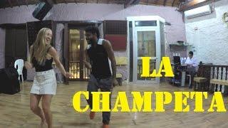 Download A bailar Champeta. El baile colombiano Video