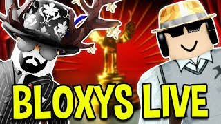 Download ROBLOX 5TH ANNUAL BLOXY AWARDS LIVE! 🔴 Jailbreak! Jailbreak! (Roblox Bloxys) Video