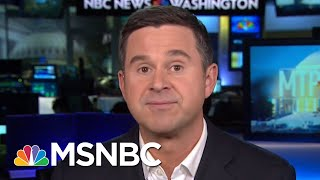 Download NBC/WSJ Poll Shows High Voter Interest Ahead Of Midterm Elections | MTP Daily | MSNBC Video