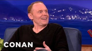 Download Bill Burr Doesn't Buy Oprah's Holier-Than-Thou Lance Armstrong Interview - CONAN on TBS Video