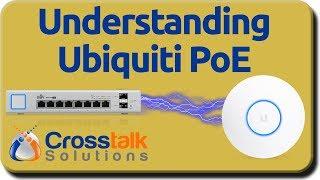 Download Understanding Ubiquiti PoE Video