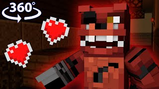 Download Five Nights At Freddy's 4 - Minecraft 360° Roleplay Video