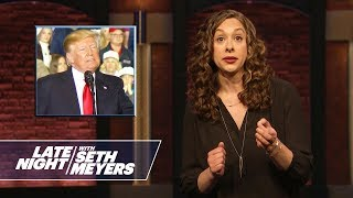 Download Jenny Hagel Responds to Trump's Remarks About Hispanics Video