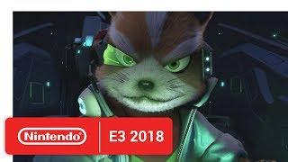 Download Starlink: Battle for Atlas - Star Fox Trailer - Nintendo E3 2018 Video