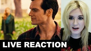 Download Justice League Heroes Trailer REACTION Video
