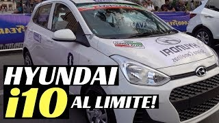 Download HYUNDAI i10: 85 hp Exigidos al Limite en Carretera !! | Velocidad Total Video