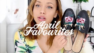 Download APRIL FAVOURITES | Samantha Maria Video