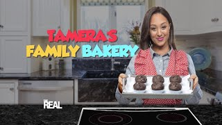 Download Tamara's Family Bakery: Get Her Captivating Cupcakes Recipe Video