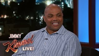 Download Charles Barkley Hasn't Played Basketball Since He Retired Video