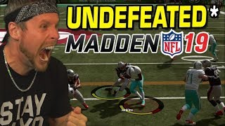 Download UNDEFEATED in Madden 19! Expert Tips & Tricks (not used) Video