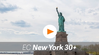 Download Learn English in New York 30+ with EC English Video