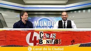 Download Mundo Villar News: Prefiere las herraduras a los tacos altos en 4 Caras Bonitas Video