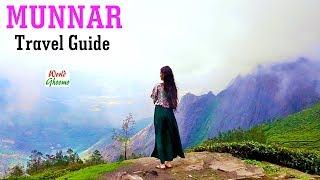 Download Munnar Travel Guide - Top 5   World Ghoomo Video