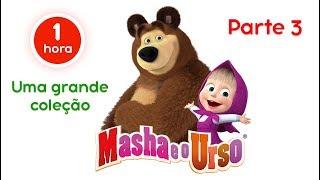 Download Masha eo Urso – Uma grande coleção de desenhos animados 👧🐻(Parte 3) Video