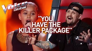 Download The ALL-POWERFUL voice that won The Voice Kids | WINNER'S JOURNEY #13 Video