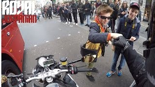 Download How to Make a kid's day while waiting for the Gumball 3000 Video