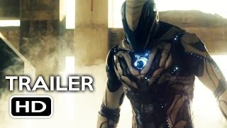Download Max Steel Official Trailer #1 (2016) Superhero Sci-Fi Movie HD Video
