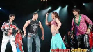 Download salman khan is lover man Video