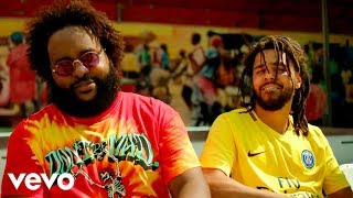Download Bas - Tribe with J.Cole Video