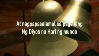 Download Missa de gallo (Tagalog) Music and Lyrics Video