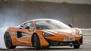Download Essai McLaren 570S Coupé 2015 Video