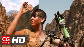 Download CGI VFX Breakdown HD: ″Mad Max Fury Road Vfx Breakdown″ by Brave New World Video