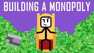 Download How To Become A Billionaire (Hint: Build a Monopoly) Video