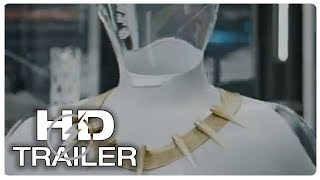 Download Black Panther White Panther Trailer (2018) Marvel Superhero Movie HD Video