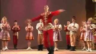 Download Russian folk dance - KALINKA - Copyright © 2008 All Rights Reserved Video