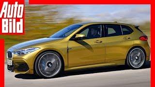 Download Zukunftsaussicht: BMW M145i (2020) Details / Erklärung Video