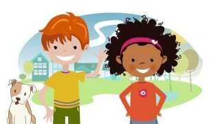 Download Growing Up with Yasmine and Tom - interactive SRE for primary schools Video