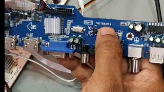 MSD338STV5 0 universal android kit installation part -1 Free