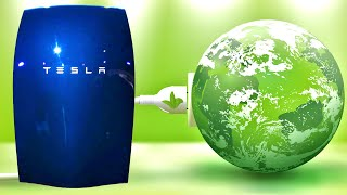 Download Why Tesla's ″Powerwall″ Battery Is Amazing Video