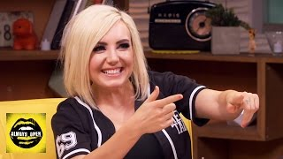 Download Always Open: Ep. 22 - Jessica Nigri and her Steamed Panties | Rooster Teeth Video