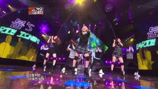 Download 【TVPP】Miss A - I'm Your Girl (S.E.S), 미쓰에이 - 아임 유어 걸 (원곡: S.E.S) @ Korean Music Festival Live Video