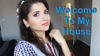 Download Vlog   My Housewarming Party - House Tour   Fictionally Flawless Video