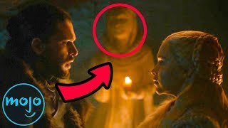 Download Top 3 Things You Missed in Season 8 Episode 2 of Game of Thrones Video