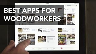 Download Best Apps and Calculators for Woodworkers Video