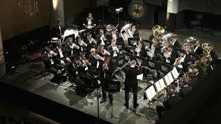 Download Brass Band Regensburg - Jubilance (William Himes) Video