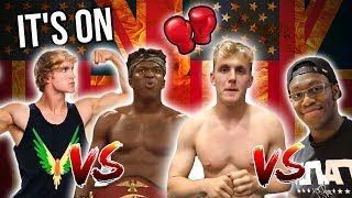 Download DEAR YOUTUBE, THE FIGHT IS ON!! BUT ONLY IF.. Video
