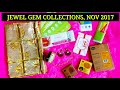 Download Jewel Gem Collections Nov 2017 | Make your own box | Lifestyle subscription @ 899 Video