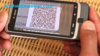 Download How to Read QR Code with Your Android Phone/Tablet! Video