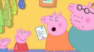 Download Świnka Peppa - Listowy przyjaciel Video