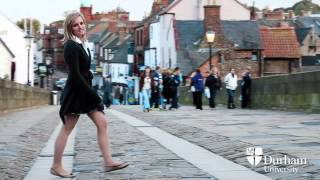 Download Durham University: An Experience Like No Other Video