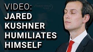 Download Jared Kushner HUMILIATED on Live Television Video