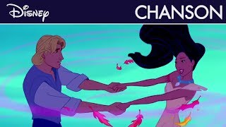 Download Pocahontas - L'air du vent Video