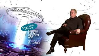 Download Science Fiction & Fantasy Stories from the Golden Age Video