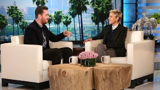 Download Sam Smith Talks New Music, New House, New Cat Video