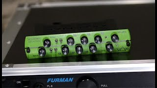 Download Synergy Steve Vai Signature Amp Module Demo | NAMM 2020 Video